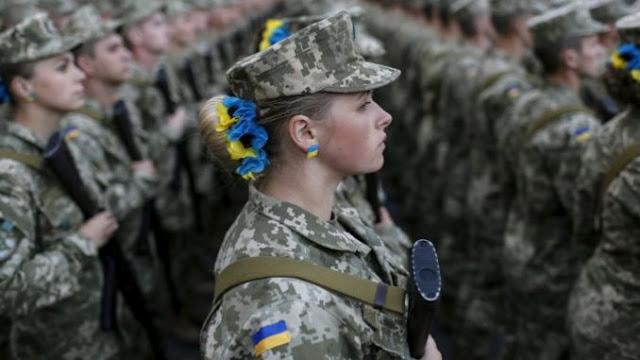 Kewalahan Hadapi Pemberontak Pro Rusia, Ukraina Minta Bantuan Amerika Serikat