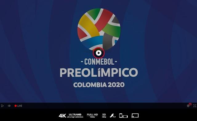 de fútbol 2020 en vivo