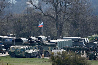 Pangkalan Militer Rusia