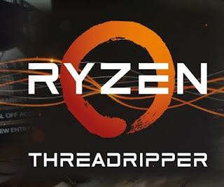 Processor AMD Ryzen Threadripper 1950X