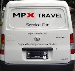 MPX Travel BOGOR