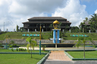 Sejarah Kalimantan Tengah