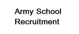 AWES Army School TGT, PGT, PRT Recruitment 2020: Apply Online, Exam Date, Result