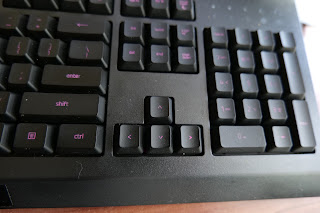 Razer Cynosa Lite by Test and Review
