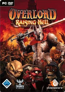 Free Download Games Overlord Raising Hell Untuk Komputer Full Version ZGASPC