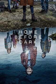 Home Before Dark 2ª Temporada Torrent – WEB-DL 720p/1080p Dual Áudio
