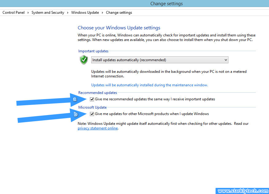 How to Update Your Device Driver Step 7