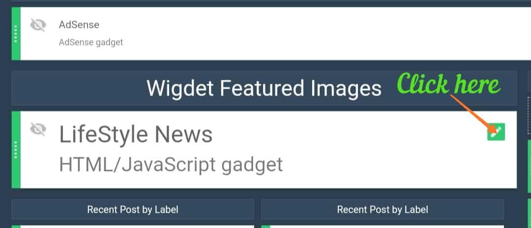 Newspaper 9 premium responsive blogger template