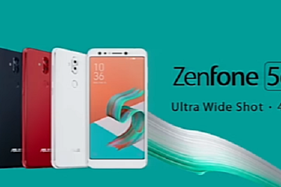 Cara Flashing Asus Zenfone 5Q via AFT