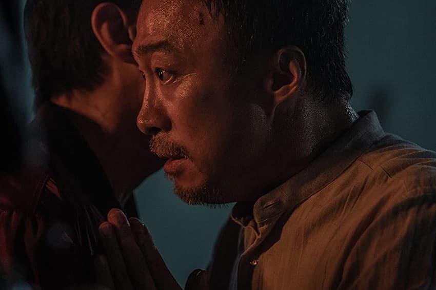 Netflix показал полный трейлер дикого корейского фильма ужасов «Восьмая ночь»