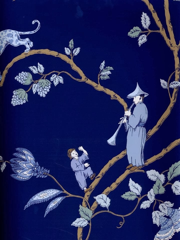 Chinoiserie Chic 3 The Top Ten Chinoiserie Trends For 2014