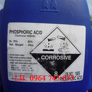 axit phosphoric