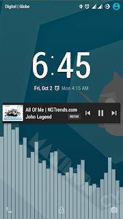 CyanogenOS Rom for Skk Lynx Octa Preview 1