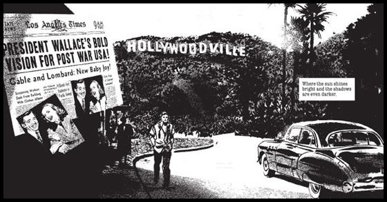 Hope - Hollywood