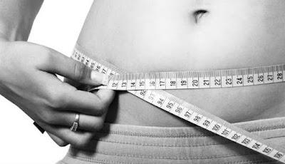 Menurunkan berat badan 6 kg dalam 1 minggu