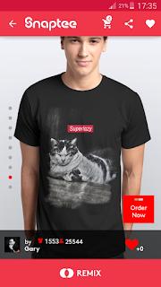 Aplikasi Desain Baju Terbaik Untuk Android
