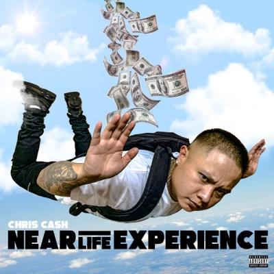 Chris Cash - Near Life Experience (2020) - Album Download, Itunes Cover, Official Cover, Album CD Cover Art, Tracklist, 320KBPS, Zip album