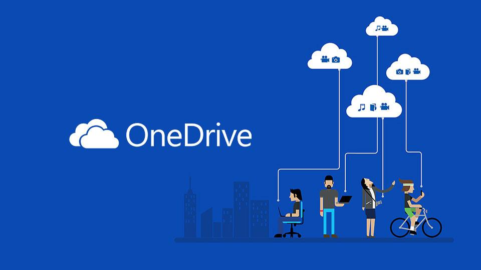 Miglioramenti-OneDrive