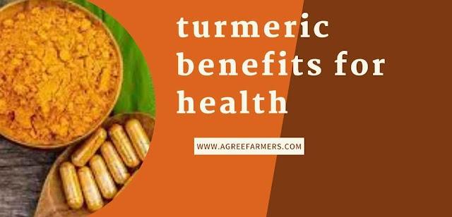 turmeric benefits for health & औषधीय गुणों वाला 1 मसाला