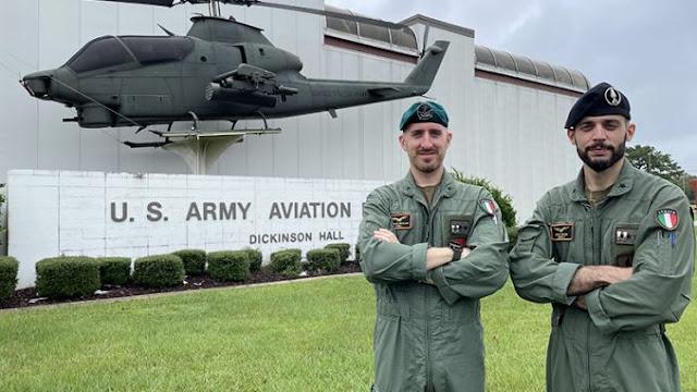 piloti esercito brevetto stati uniti