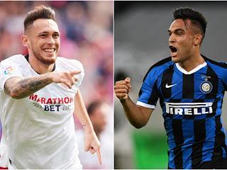 Sevilla vs Inter Milan Prediction, Team News and Odds