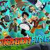 Game android offline terbaik Dragon Finga