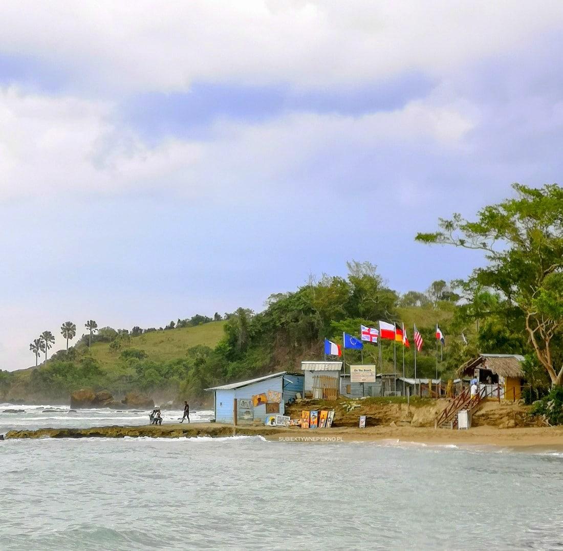 Puerto Plata Dominikana pogoda, opinie
