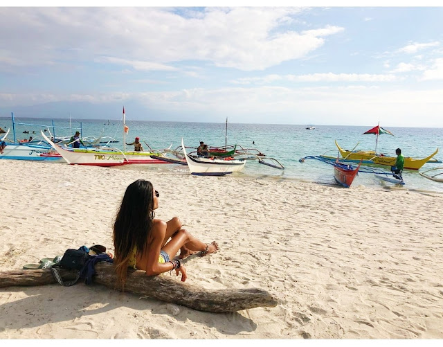 Masasa Beach, Batangas - one of the top tourist attractions in Batangas