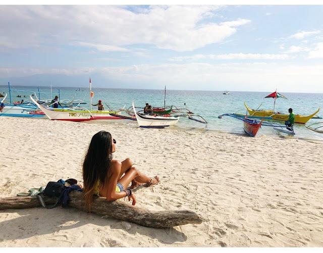 Masasa Beach, Batangas