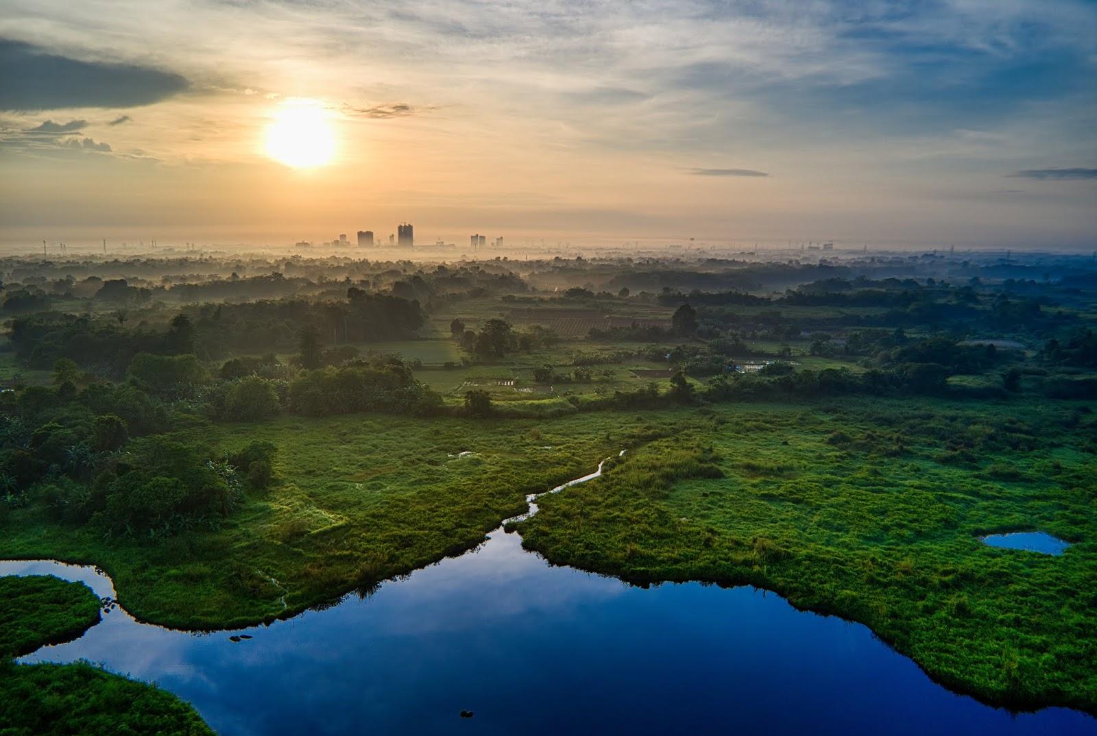 Desa wisata indonesia