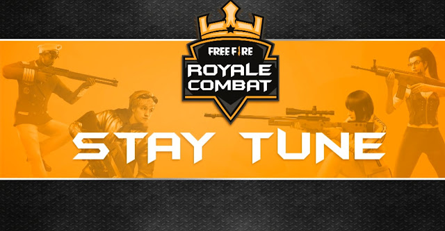 Royale Combat Season 2 VS Sabuncolek King Perjalanan Tim Amatir Free Fire