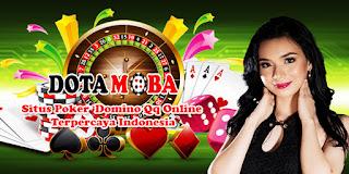 Situs Poker  Domino Qq Online Terpercaya Indonesia