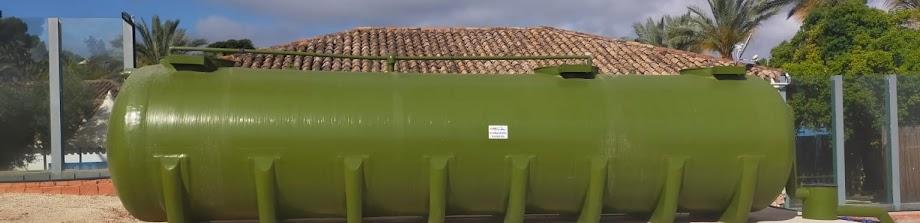 Instaladores Climatizacion Murcia - Depuracion Aguas Residuales - Aerotermia - Murcia