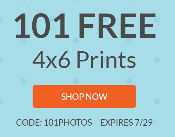 York Photo 101 Free 4 X 6 Photo Prints Deals And To Dos