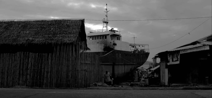 Children of the storm: Documentary cinema and the ubiquity of the Storm in Filipino culture