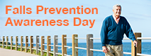 Falls Prevention Awareness Day Wishes Pics