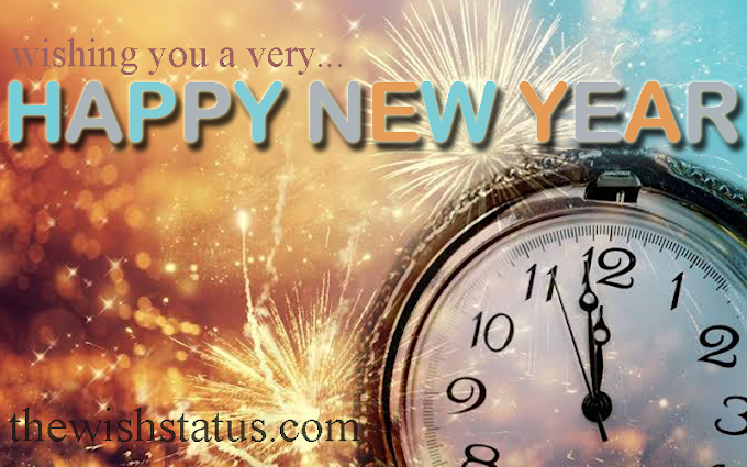best happy new year  wishes quotes(2020)