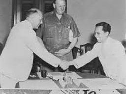 Isi Perjanjian Linggarjati antara Indonesia dengan Belanda