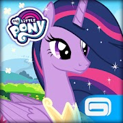 MY LITTLE PONY: Magic Princess mod apk download