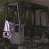 Un incendio consumió un almacén de reciclaje en Puente Piedra