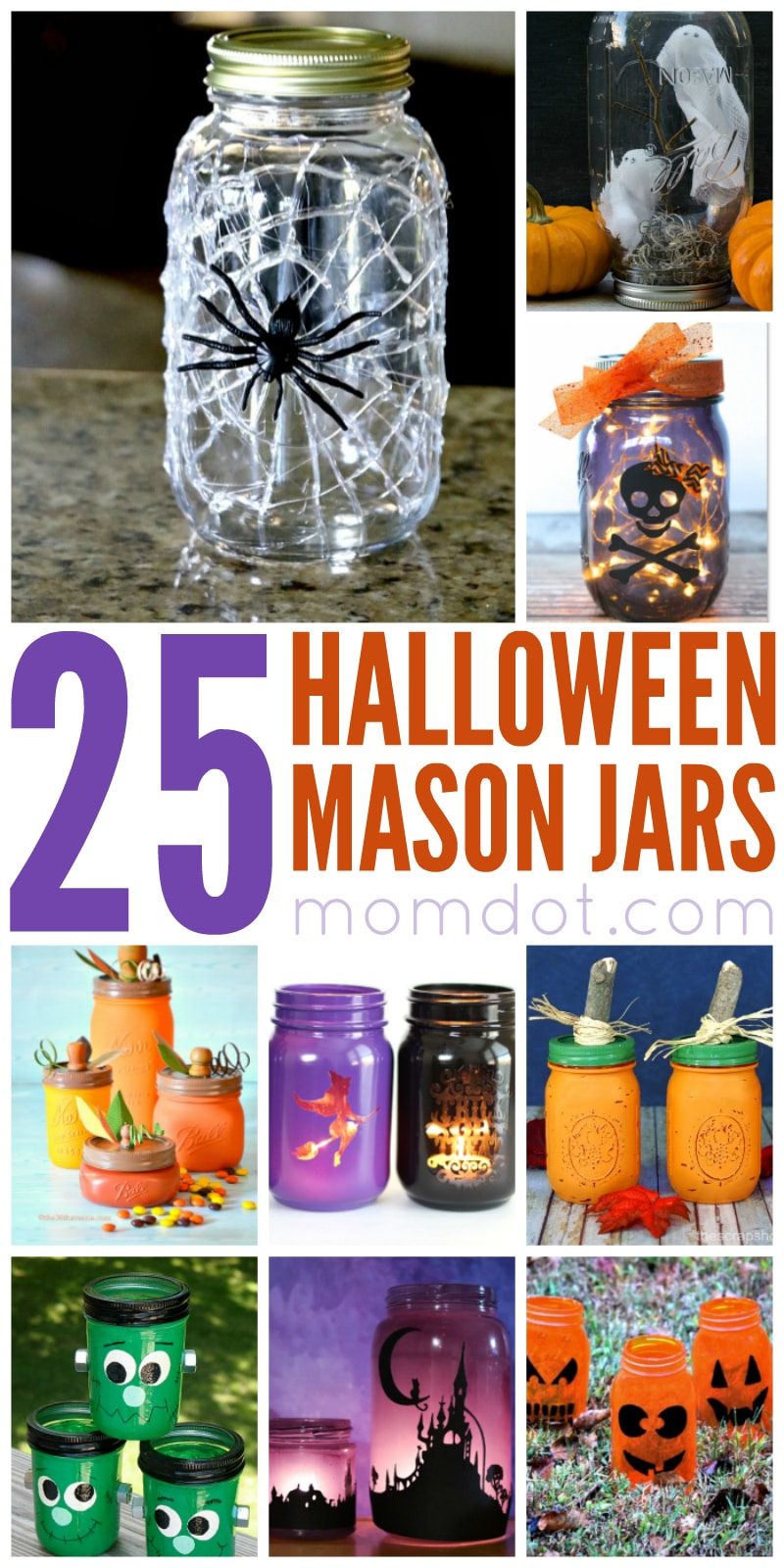 70 Halloween Mason jar craft ideas. Halloween party ideas. Halloween party decoration ideas. Mason jar lights for Halloween party. Halloween lights ideas for home décor. Recycled Mason jar craft ideas on Halloween. Halloween outdoor lights ideas. Halloween decorative Mason jar. Halloween Mason jar lights. Decorative canning jar for Halloween. Best Mason jar craft ideas for Halloween.