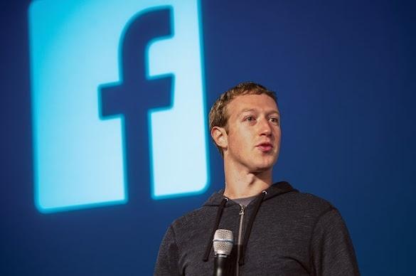 Kata Kata Bijak Mark Zuckerberg Pendiri Facebook
