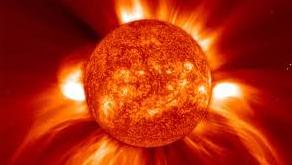 Ετσι θα γίνει ο Ηλιος πεθαίνοντας