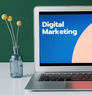 What is Digital Marketing? What are its Types?