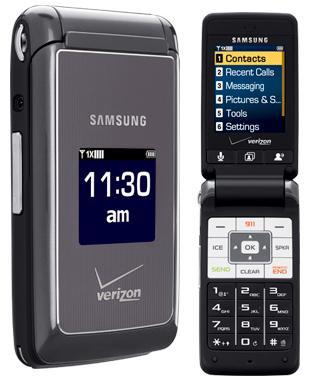samsung t mobile flip phone manual