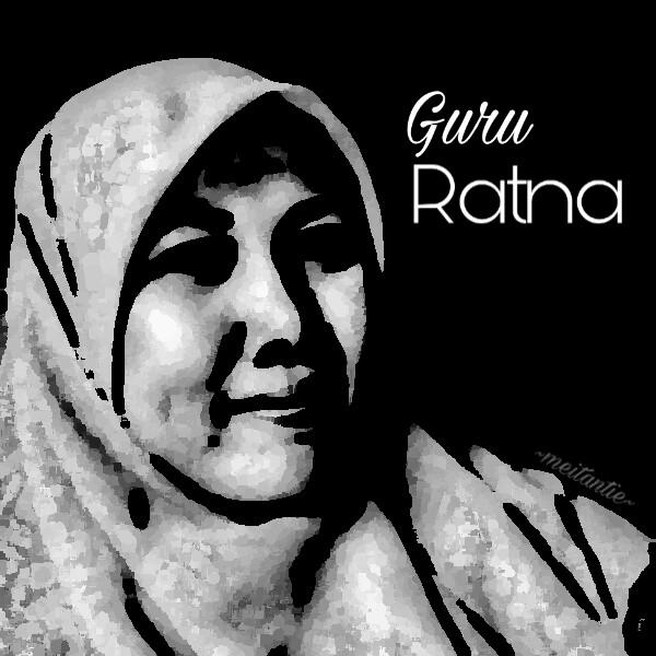 Guru Ratna #9