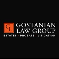 Gostanian Law Group, PC's Logo