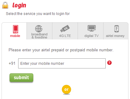 How to get PUK code for Airtel, Vodafone, BSNL, Aircel