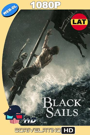 Black Sails (2014-2017) Serie Completa NF WEB-DL 1080p Latino-Ingles MKV