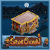 Farmville Spook O Ween Farm -Jack O Stables Self Contained Crafting